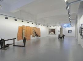 Παρουσίαση μόνιμης συλλογής έργων τέχνης της gallery ΕΝΙΑ στις 2 Οκτωβρίου