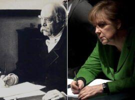 Από τον Μπίσμαρκ στην Μέρκελ: Γιατί οι καγκελάριοι της Γερμανίας είχαν και έχουν τόσο μεγάλη σημασία