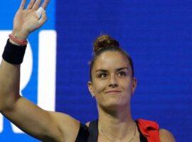 US Open: Η Μαρία Σάκκαρη ηττήθηκε 2-0 σετ από την 18χρονη Έμα Ραντουκάνου