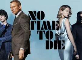 «No Time To Die». Εντυπωσιακή η παγκόσμια πρεμιέρα στο Λονδίνο