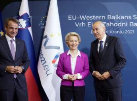 Το 8ο Φόρουμ της Κοινωνίας των Πολιτών των Δυτικών Βαλκανίων ζητεί να δοθεί σαφής προοπτική διεύρυνσης στις χώρες των Δυτικών Βαλκανίων