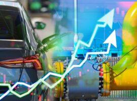 FT: Στο άμεσο μέλλον, μια απότομη διόρθωση των τιμών  φυσικούυ αερίου είναι πιθανή.
