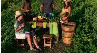 Farmtofork στα Μεσόγεια: Η φροντίδα μιας φάρμας που αξίζει να δούμε από κοντά