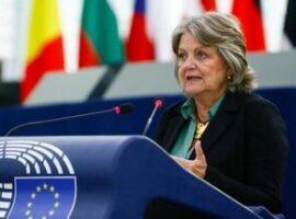 Ηεπίτροπος της ΕΕ για τη Συνοχή και τις Μεταρρυθμίσεις, Ελίζα Φερέιρα βλέπει πολύ θετικά τα επιχειρησιακά σχέδια της Ελλάδας