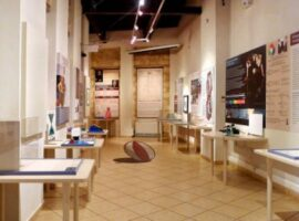 Μουσείο των Ηρακλειδών: Δύο σεμινάρια πεζογραφικής αφήγησης με Δημήτρη Τανούδη και Θωμά Τσαλαπάτη