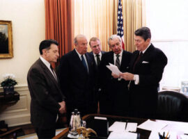 Irangate: Το σκάνδαλο που συγκλόνισε τις ΗΠΑ
