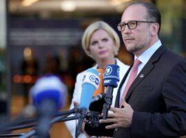 Αυστρία: Ο Αλεξάντερ Σάλενμπεργκ ο νέος καγκελάριος