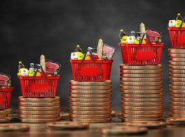 Γιατί αυξάνονται οι τιμές των τροφίμων σε παγκόσμιο επίπεδο;